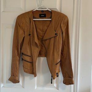 Rudsak leather jacket